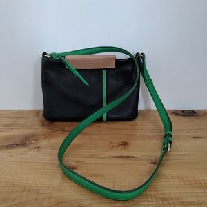 Marc by Marc Jacobs NY Leather Crossbody